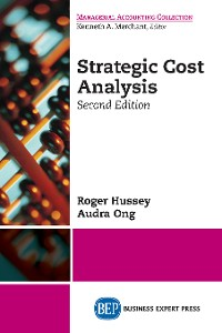 Cover Strategic Cost Analysis, Second Edition