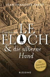 Cover Commissaire Le Floch und die silberne Hand