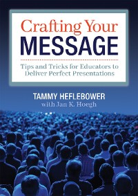 Cover Crafting Your Message