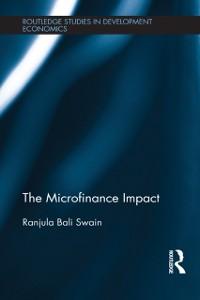 Cover Microfinance Impact