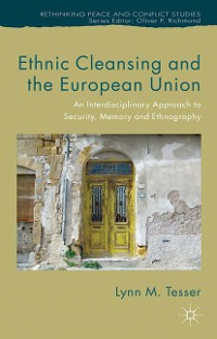 Cover Ethnic Cleansing and the European Union
