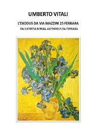 Cover L'Exodus da Via Mazzini 25 Ferrara