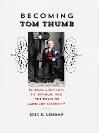 Cover Becoming Tom Thumb