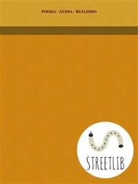 Cover Poesia - anima - realismo