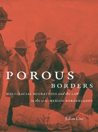 Cover Porous Borders