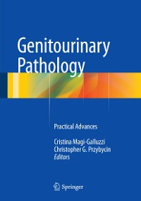 Cover Genitourinary Pathology