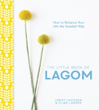 Cover Little Book of Lagom