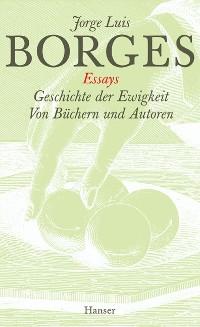 Cover Gesammelte Werke in zwölf Bänden. Band 2: Der Essays zweiter Teil