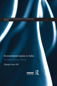 Cover Environmental Justice in India