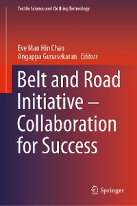 Cover Belt and Road Initiative – Collaboration for Success