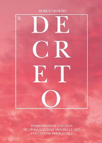 Cover Il Decreto