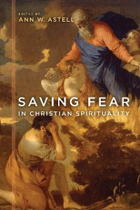 Cover Saving Fear in Christian Spirituality