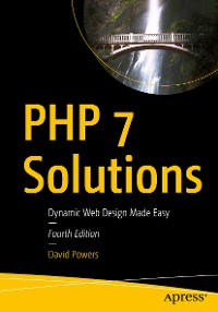Cover PHP 7 Solutions
