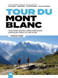 Cover Tour du Mont Blanc