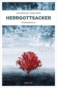Cover Herrgottsacker