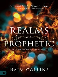 Cover Realms of the Prophetic