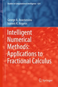 Cover Intelligent Numerical Methods: Applications to Fractional Calculus