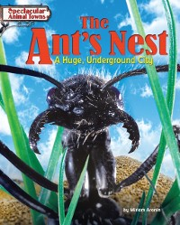 Cover Ant's Nest