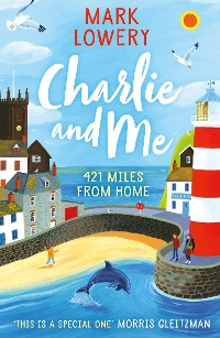Cover Charlie and Me