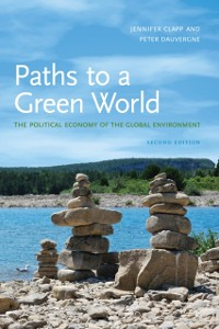 Cover Paths to a Green World