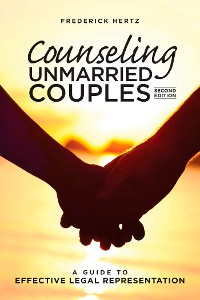 Cover Counseling Unmarried Couples