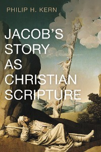 Cover Jacob's Story as Christian Scripture