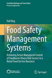 Cover Food Safety Management Systems