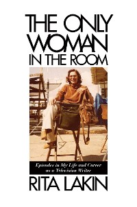 Cover The Only Woman in the Room
