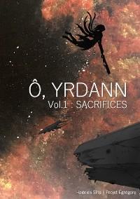 Cover Ô, Yrdann 1
