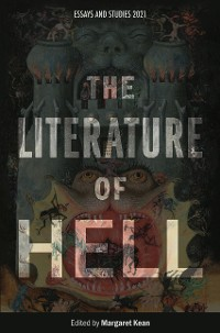 Cover The Literature of Hell