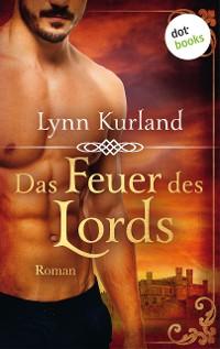 Cover Das Feuer des Lords - Die DePiaget-Serie