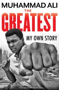 Cover Greatest: My Own Story