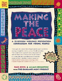 Cover Making the Peace