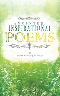 Cover Anointed Inspirational Poems