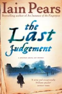 Cover Last Judgement