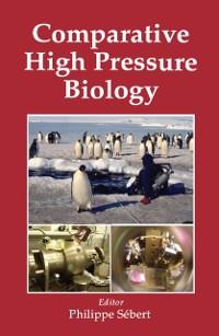 Cover Comparative High Pressure Biology