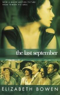 Cover Last September
