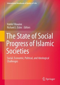 Cover The State of Social Progress of Islamic Societies