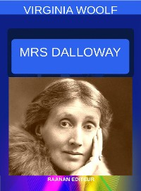 Cover Mrs Dalloway