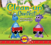 Cover The Clean-up Contest