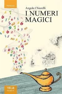 Cover I numeri magici