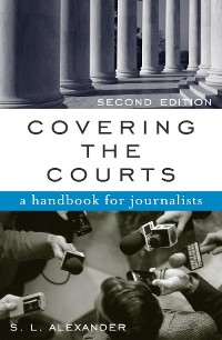 Cover Covering the Courts