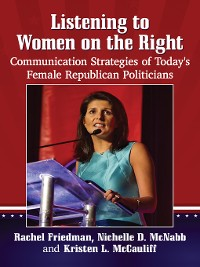 Cover Listening to Women on the Right
