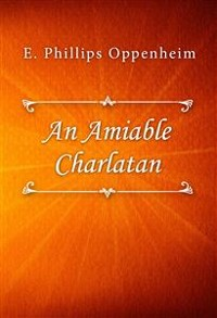 Cover An Amiable Charlatan