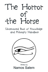 Cover The Horror of the Horse