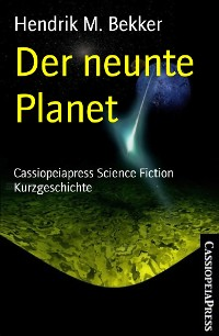 Cover Der neunte Planet