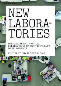 Cover New Laboratories