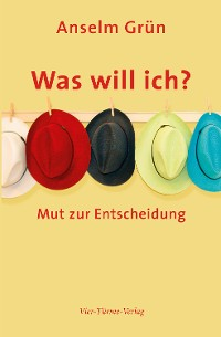 Cover Was will ich?