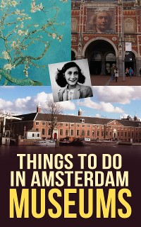 Cover Things to do in Amsterdam