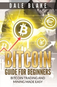 Cover Bitcoin Guide For Beginners